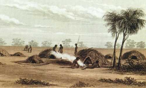Australian Aboriginals Essays (Examples)