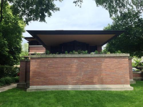 FLW's Robie House