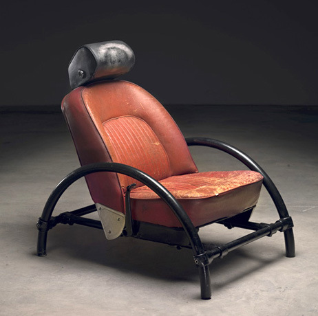 Rover chair 1981