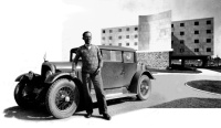 cbisset2013citroen 2cv sideVilla Stein de Monzie at Garches 1928Plan Voisin 1922-25 (image: Fondation Le Corbusier)Pavillon de l'Esprit Nouveau, 1925Voiture MinimumFIAT's test-track above its factory in Lingotto, TurinCitroen 2CV