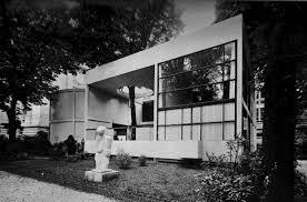 Pavillon de l'Esprit Nouveau, 1925