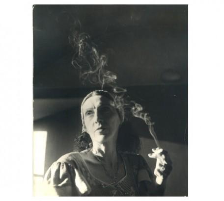 Yvonne Le Corbusier (c Fondation Le Corbusier)