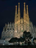 Abc rn blueprint for living colin bisset sagrada familia sagrada familia malvernweather Gallery