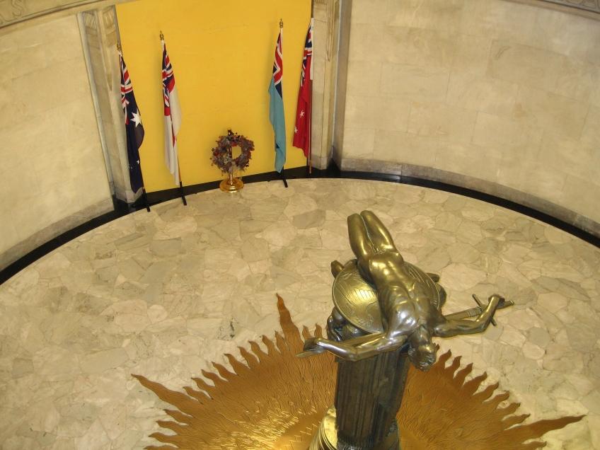 Sydney ANZAC Memorial