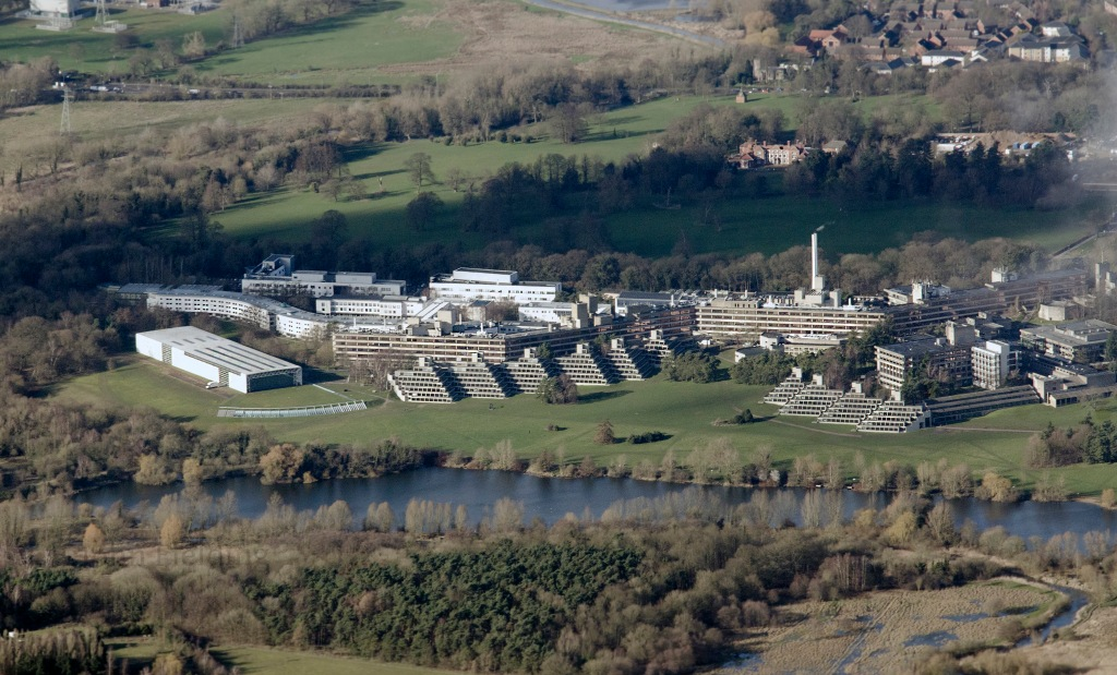 UEA with SCVA at left (photo: John Fielding/ Flickr)