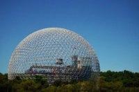 Image of Montreal Dome: NIC REDHEAD/CC BY-SA 2.0