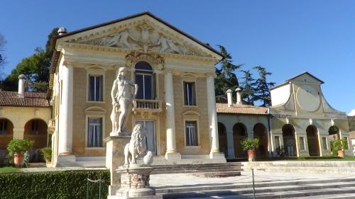 Villa Maser