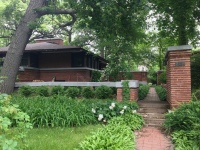 Arthur Heurtley house, Oak Park