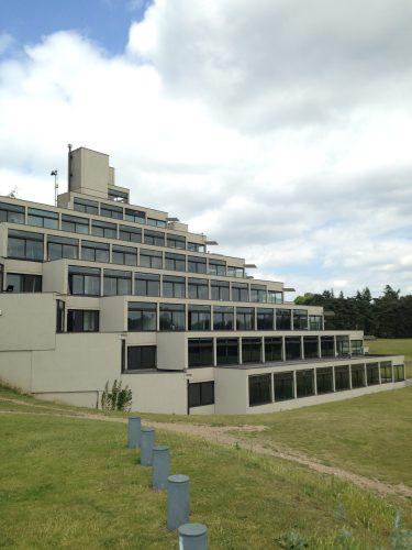Lasduns UEA campus