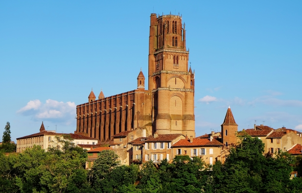Albi (Flickr: Thierry llansades)