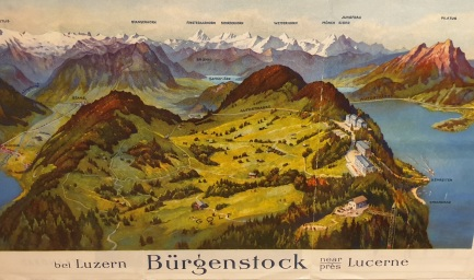 The original Bürgenstock