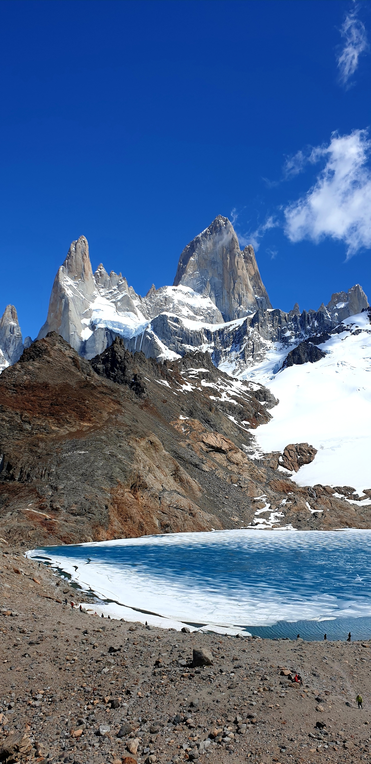 In Patagonia: part 2 (finding the fabulous)